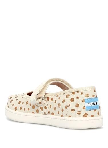 Toms Ayakkabı Altın